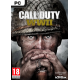 Call of Duty WWII PC (EUR) - Kljuc