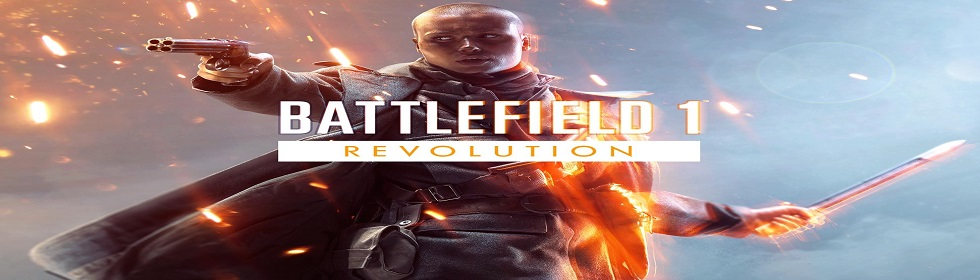 BF1 Revolution