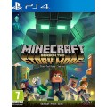 Minecraft Story Mode - Season Two