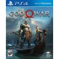 God of War PRE-ORDER