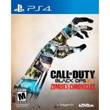 Call Of Duty - Black Ops 3 - Zombies Chronicles Edition