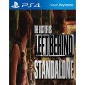 The Last of Us: Left Behind Stand Alone