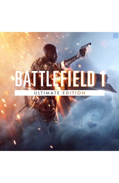BATTLEFIELD 1 ULTIMATE/Premium Nalog