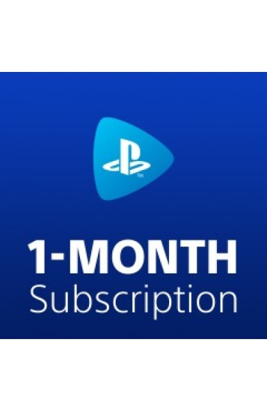 Playstation NOW UK Pretplata 1 Mesec