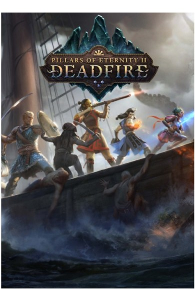 Pillars of Eternity II: Deadfire - Steam