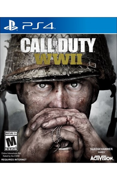 Call of Duty: WWII WW2 Gold Edition