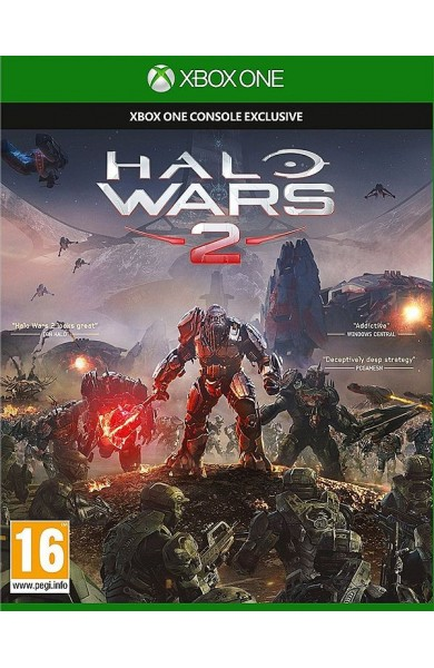 Halo Wars 2 (PC / Xbox One)