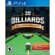 3D Billiards: Billiards & Snooker