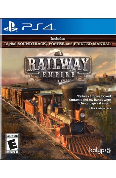 Railway Empire