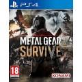 Metal Gear: Survive