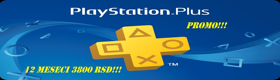 PlayStation® Plus